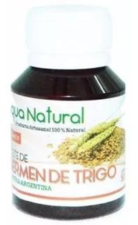 Aceite Natural De Germen De Trigo 50 Ml Aquanatural