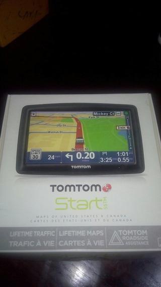 Gps Tomtom Start