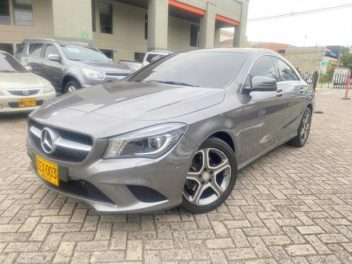 Mercedes-benz Clase Cla  1.6 Limited Plus