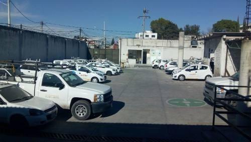 Bodega En Renta En Colonia La Paz, Rosendo Marquez