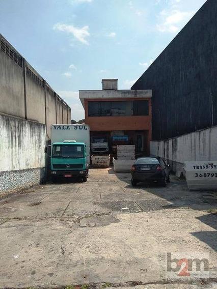 Terreno À Venda, 500 M² Por R$ 800.000 - Ayrosa - Osasco/sp - Te0094
