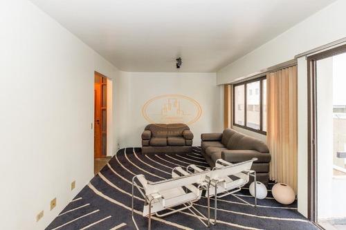 Apartamento  Com 4 Dormitório(s) Localizado(a) No Bairro Morumbi Em São Paulo / São Paulo  - 18667:927420