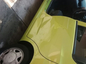 Chevrolet Spark Tm Paq Blt 12l81hp T