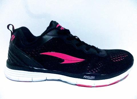Zapatos Deportivos Rs21 Para Dama Talla 35