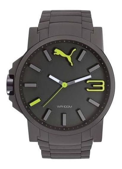 Reloj Puma Original Modelo Pu104301002