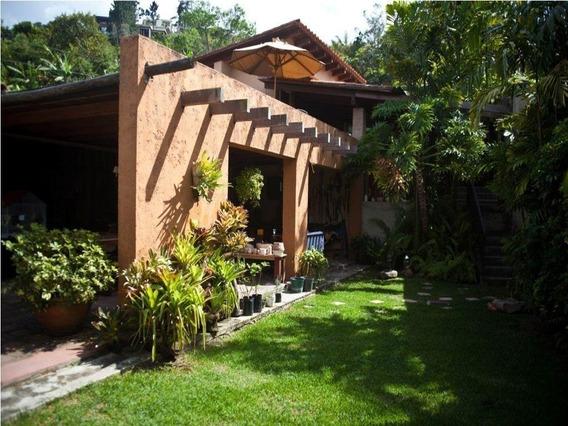Casa En Venta En Las Marías Rent A House @tubieninmuebles Mls 20-19520