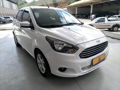 Ford Ka 1.5 Sel 16v