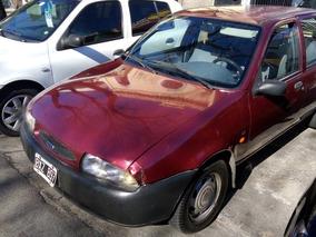 Ford Fiesta 1.3 Lx Aire Y Dereccion