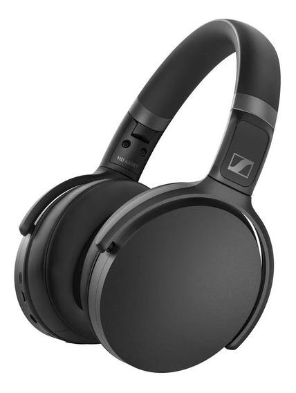 Fone De Ouvido Sennheiser Hd 450bt Wireless Headphone C/nfe