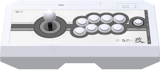 Hori Real Arcada Pro 4 Kai ( Blanco ) Para Playstation 4, Pl