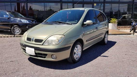 Renault Megane Scenic 1.9 2003