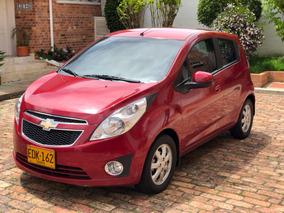 Chevrolet Spark Gt Spark Gt Fe Aa 2013