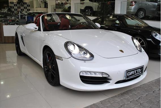 Porsche Boxster 3.4 S I6 24v