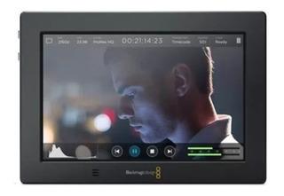 Monitor Blackmagic Design Video Assist 4k 7