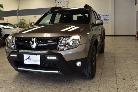 Renault Duster Dakar Aut 2018