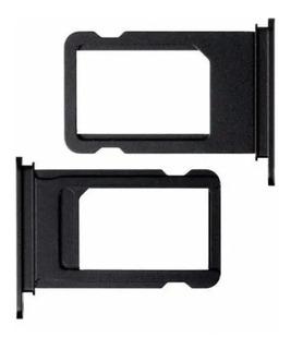 Bandeja Porta Chip Sim Alternativo Para iPhone 7 7 Plus