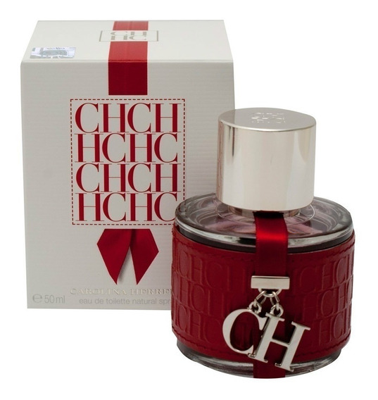 Perfume Ch Carolina Herrera Dama 100 Ml