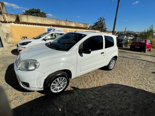 Fiat Uno Mille Vivace Flex