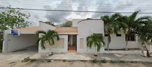 Imagen 1 de 5 de Excelente Casa En Puerto Progreso Benito Juarez  Marr