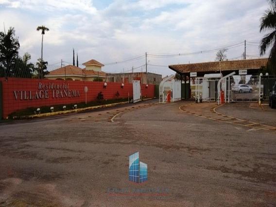 Terreno 861 M2 Condomínio Village Ipanema 1 - 03602-1