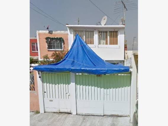 Casa Sola En Renta Hacienda Del Rosario