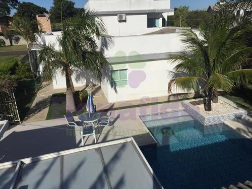 Casa Residencial, Portal Japy Golf Club, Cabreúva - Ca10163 - 68820815