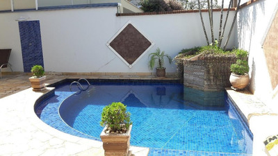 Casa Com 3 Dormitórios À Venda, 298 M² Por R$ 1.500.000 - Terras De Piracicaba - Piracicaba/sp - Ca1148