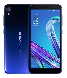 Asus Zenfone Live L2 Za550kl Ram 2gb 16gb Camara 13mp Facial