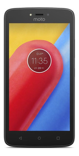 Motorola Moto C C Dual SIM 8 GB Preto-brilhante 1 GB RAM
