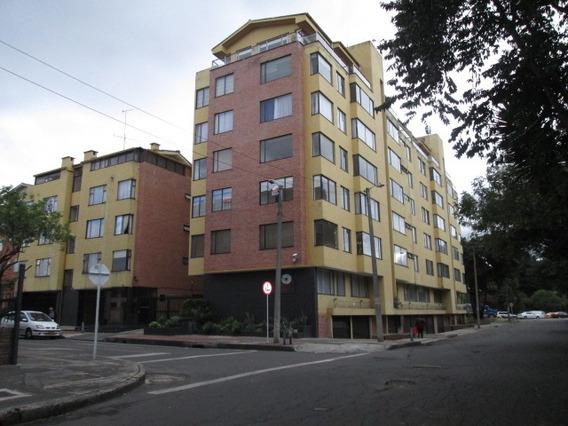 Apartamento En Venta Pontevedra 722-587