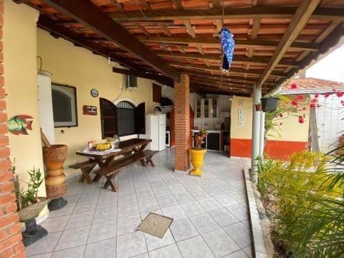 Casa À Venda No Balneário Gaivota - Itanhaém 7181 | A.c.m