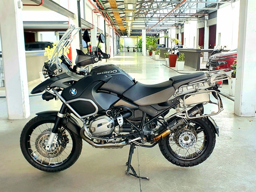 Bmw R 1200 Gs Adventure 2010 Impecable!!!!