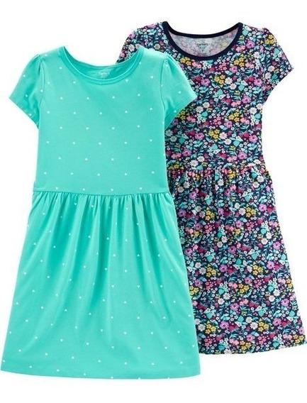 Vestidos Carters Niña Talla 10