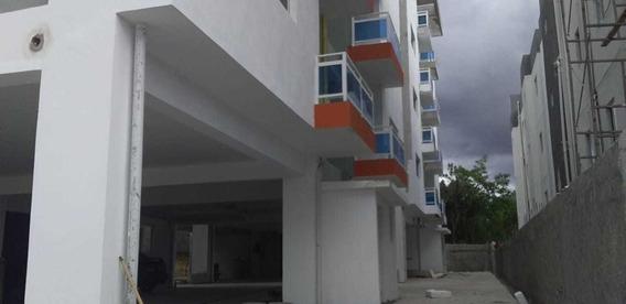 Apartamento En 3cer Nivel