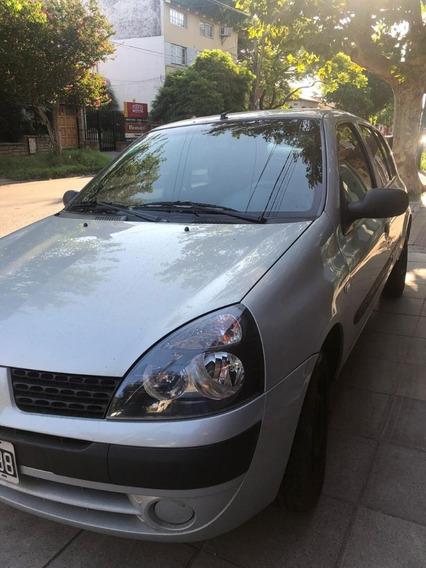 Clio Autentique 1.5 Diesel 2005