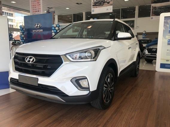 Hyundai Creta 2.0 Prestige Flex Automática Top De Linha