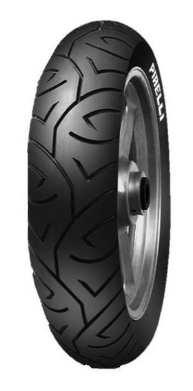 Pneu Moto 140/70-17 M/c Tl 66h Sport Demon Traseiro Pirelli