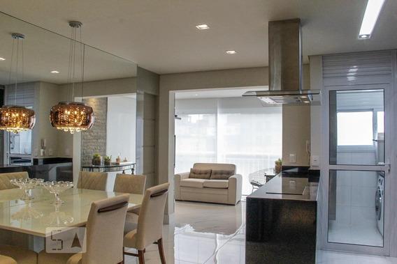 Apartamento Para Aluguel - Vila Olímpia, 1 Quarto, 57 - 893019683