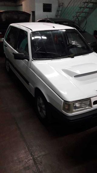 Fiat Uno 1.6 Scr 1995