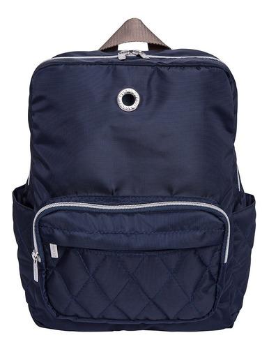 Imagen 1 de 4 de Bolsas Sundar - Back Pack Grande Original