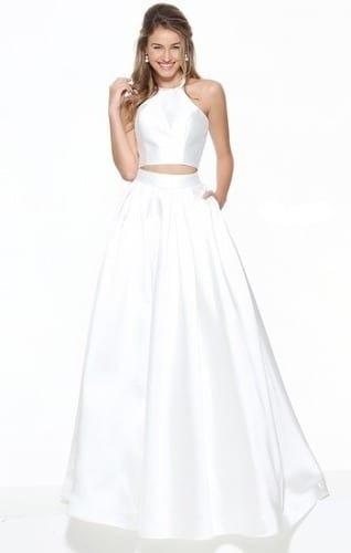 Vestidos De 15 Sandra Yan Alta Costura