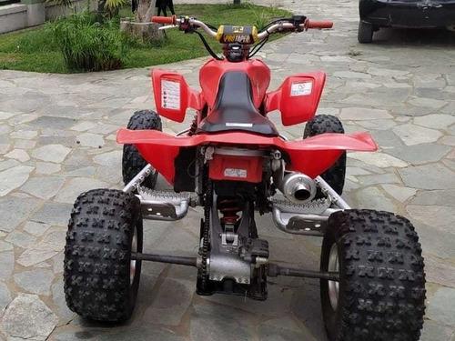 Honda Trx 450 2009