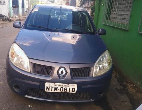Imagem 1 de 4 de Renault/sandero Exp1016v 2010/2011