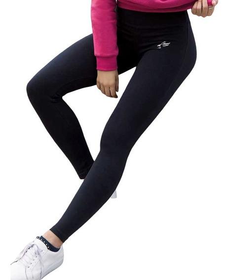 Calzas Deportivas Mujer Algodon Shedyl 2010 Talles Grande