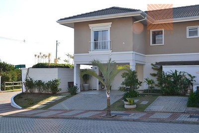 Sobrado Residencial Para Venda, Jardim Ermida Ii, Jundiaí - So0384. - So0384