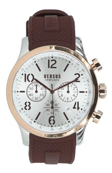 Reloj Versus By Versace Naboo Hombre Vspec0618