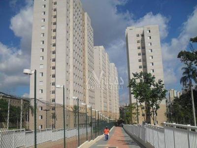 Residencial Liber Village - Ap2014