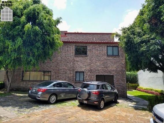 Casa En Condominio - Magdalena Contreras