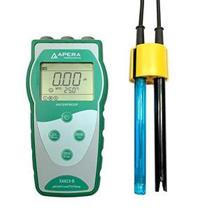 Apera Instruments Sx823b Medidor De Parámetros Múltiples Por