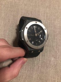 Relogio Eta Hublot Big Bang Ice Bang 44mm (hub4100)
